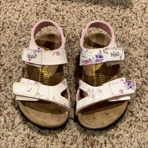 Toddler Birkenstocks 💞